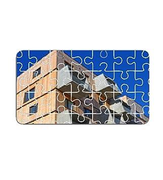 Holzbau Wohnhaus Balkon Puzzle Sonstige Siehe Liste