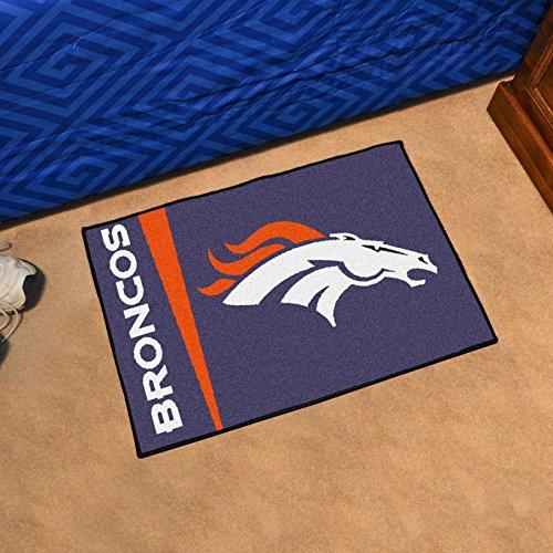 Denver Broncos Rug - 5