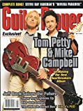 img - for Guitar Player Magazine, Issue 353, Volume 33, No. 5, May 1999 - Tom Petty and Mike Campbell front cover. book / textbook / text book