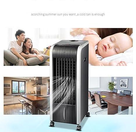 Chunlan Sunhat Refrigerador portátil de Aire evaporativo/Control ...