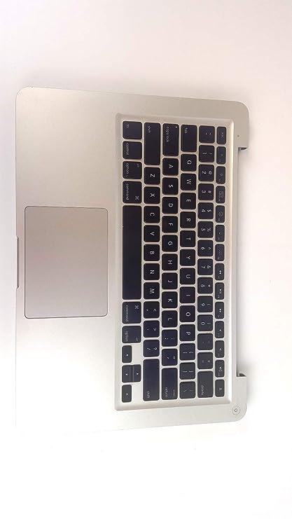 save off 217f4 91562 Amazon.com: Macbook Pro 13'' A1278 MC700LL/A 2011 Top Case W ...