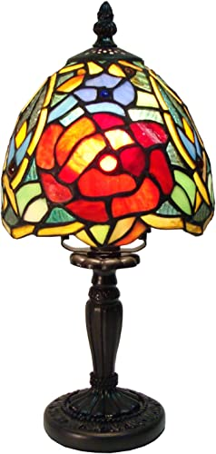 Fine Art Lighting T611 Tiffany Table Lamp