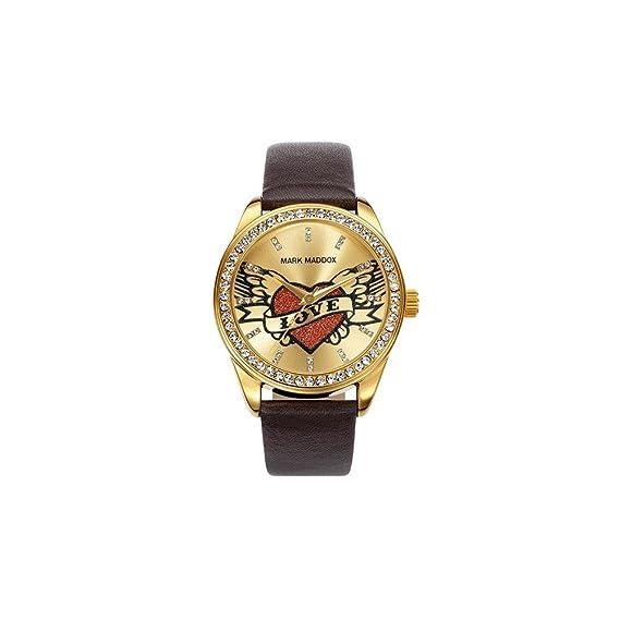 Reloj Mark Maddox - Mujer MC3021-27