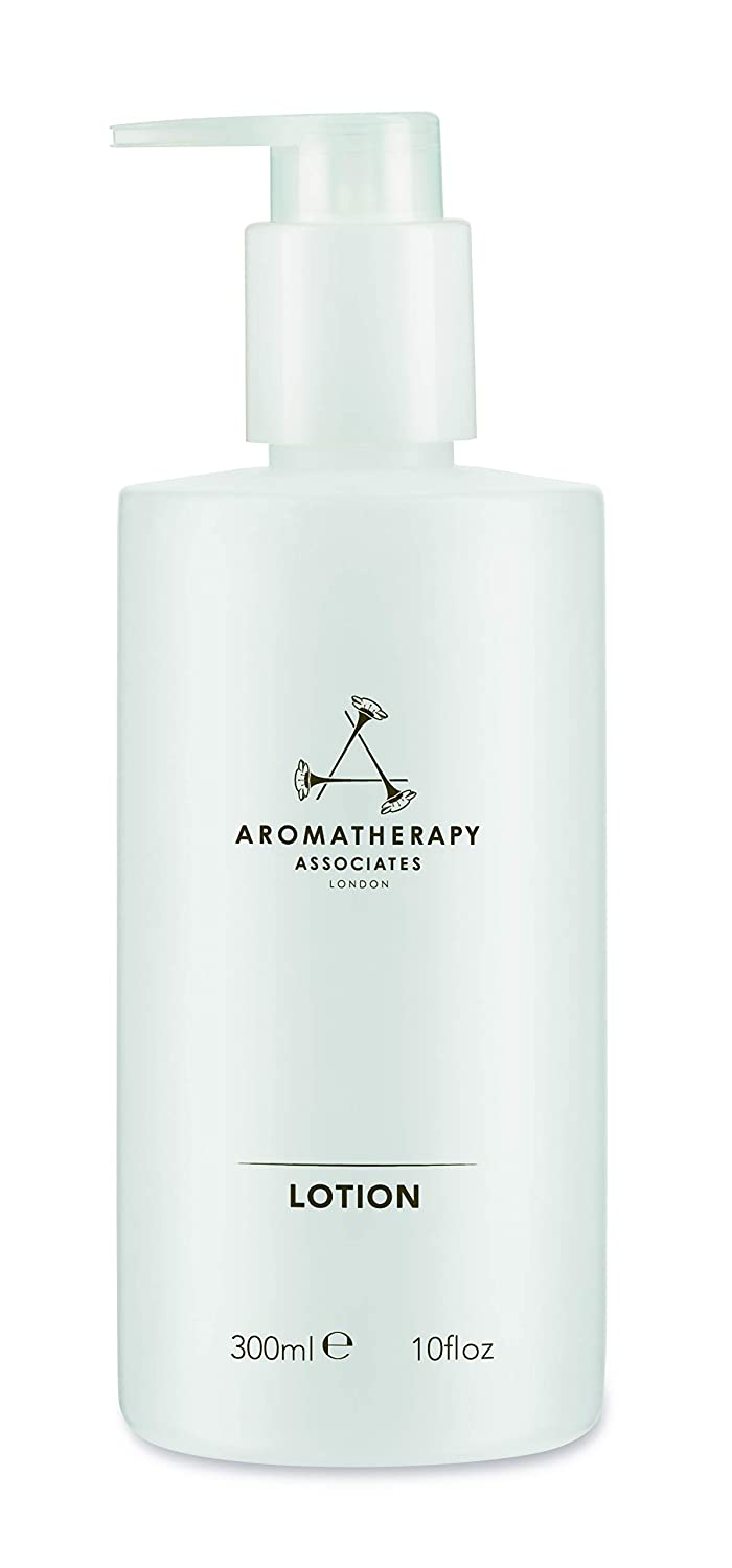 Aromatherapy Associates Hand & Body Lotion with Shea Butter, Ylang Ylang and Vanilla Essential Oils, 10.0Fl Oz