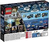 Lego Dimensions Ninjago Starter Pack + Jay + LLoyd + Nya + Zane + Sensei Wu Fun Packs for Playstation 3 or PS3 Console