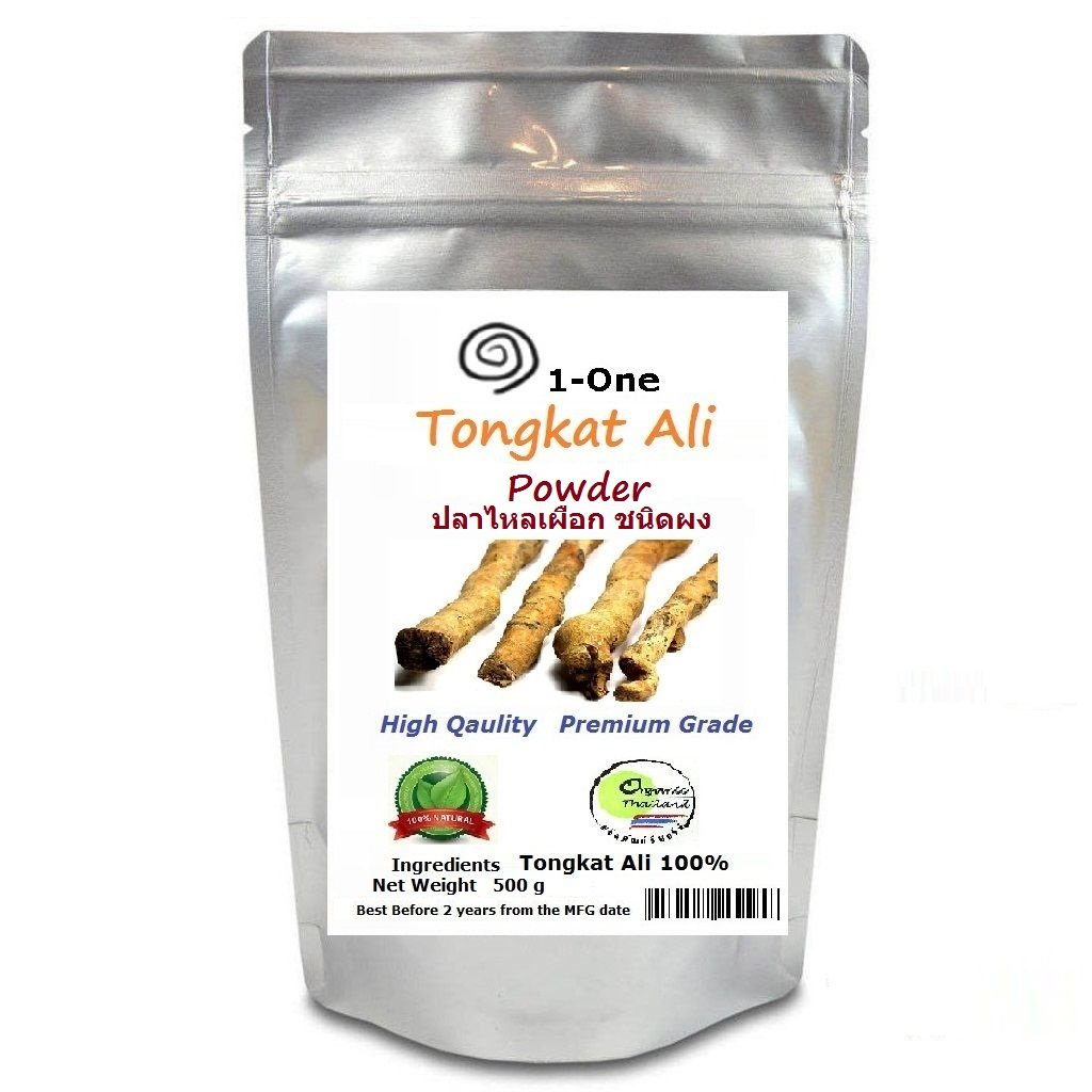 amazon com tongkat ali powder eurycoma longifolia natural