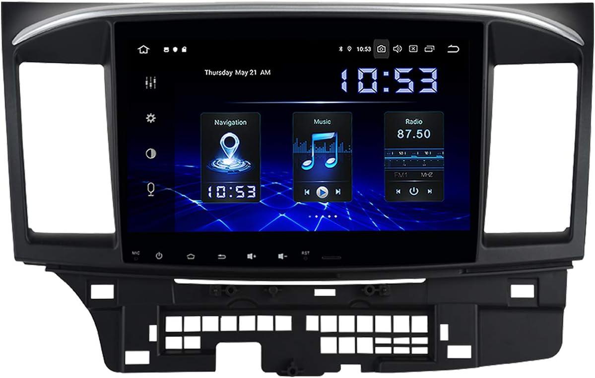 Dasaita 10 2 Android 10 0 Autoradio Mit Navi Android Elektronik