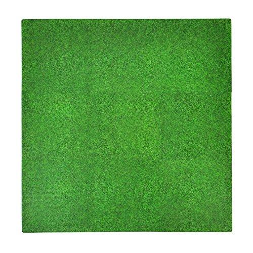 Playmat Set (Tadpoles Playmat Set, Grass Print)