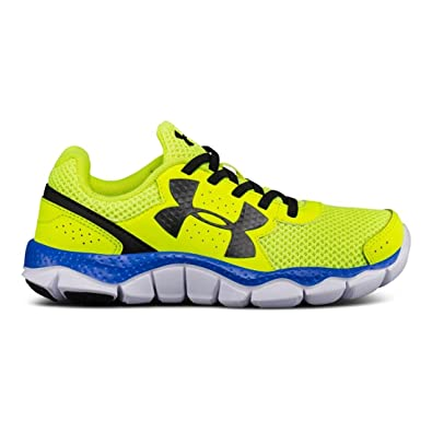 Under Armour BPS Engage BL 3K AL (Boys' Toddler-Youth) HMxcJLEkc