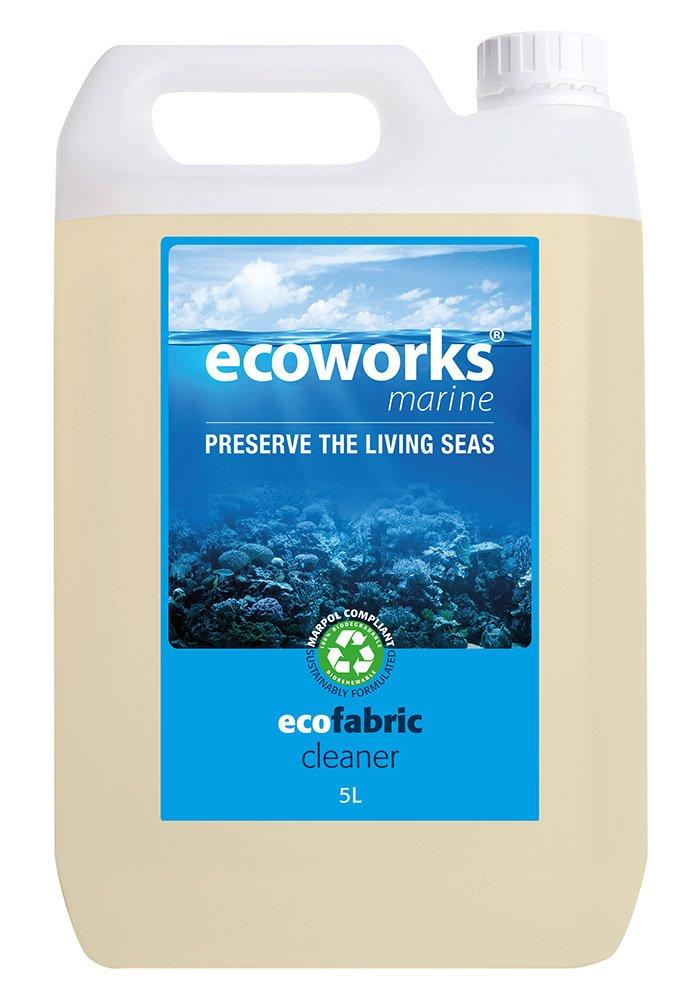 Ecoworks Marine EWM10110 Limpiador de Tejidos Ecoworks Marine Ltd