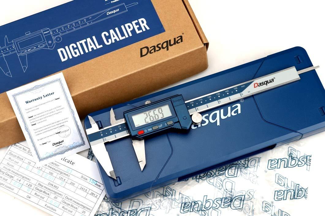 Translated Dasqua #2000-1005 security 0-150mm 0-6