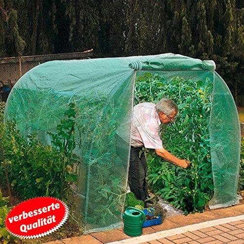 Tomatengewächshaus Spezial