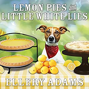Lemon Pies and Little White Lies Audiobook