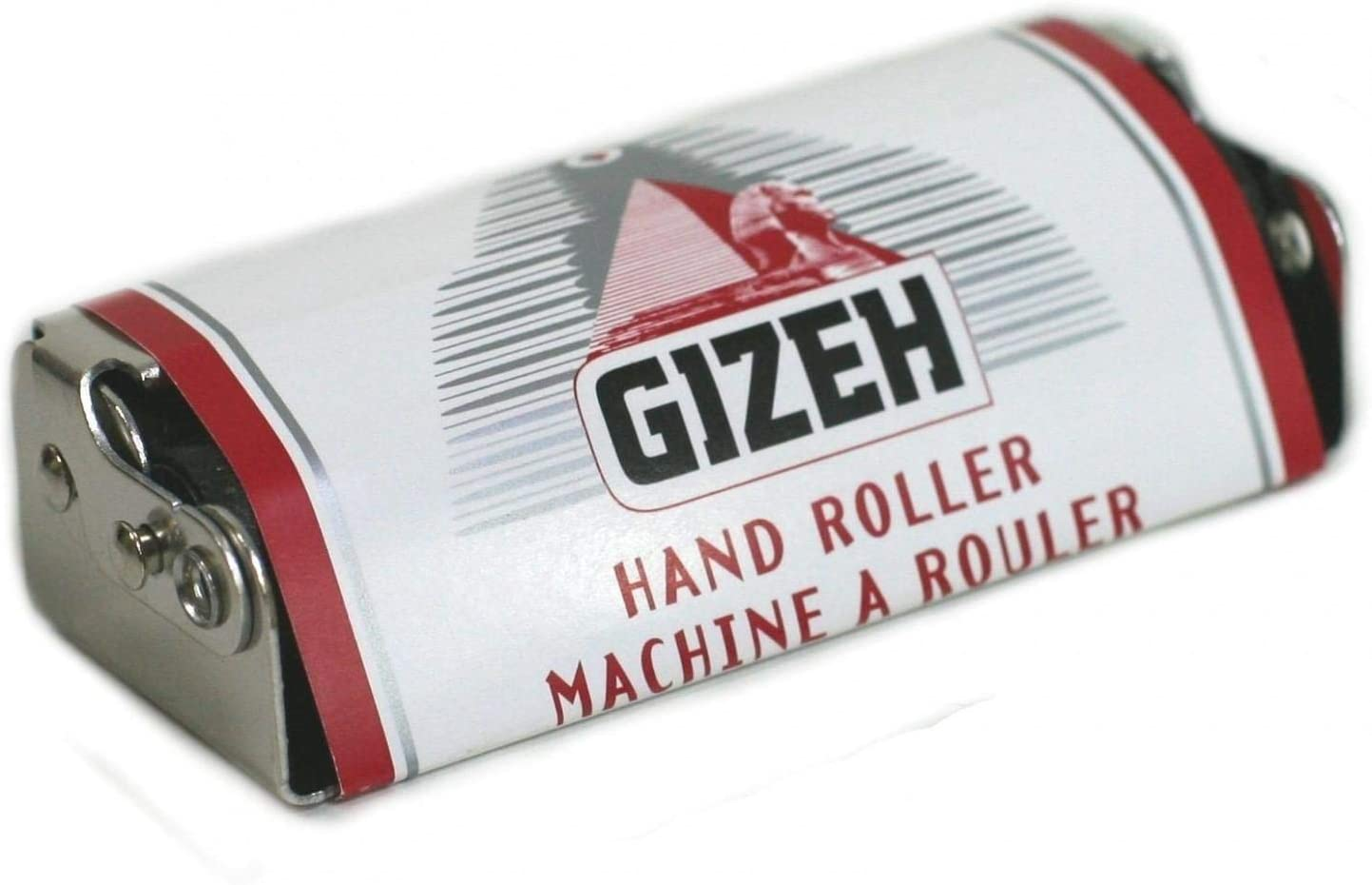 Gizeh cigarette rolling machine how much is it for a carton of cigarettes