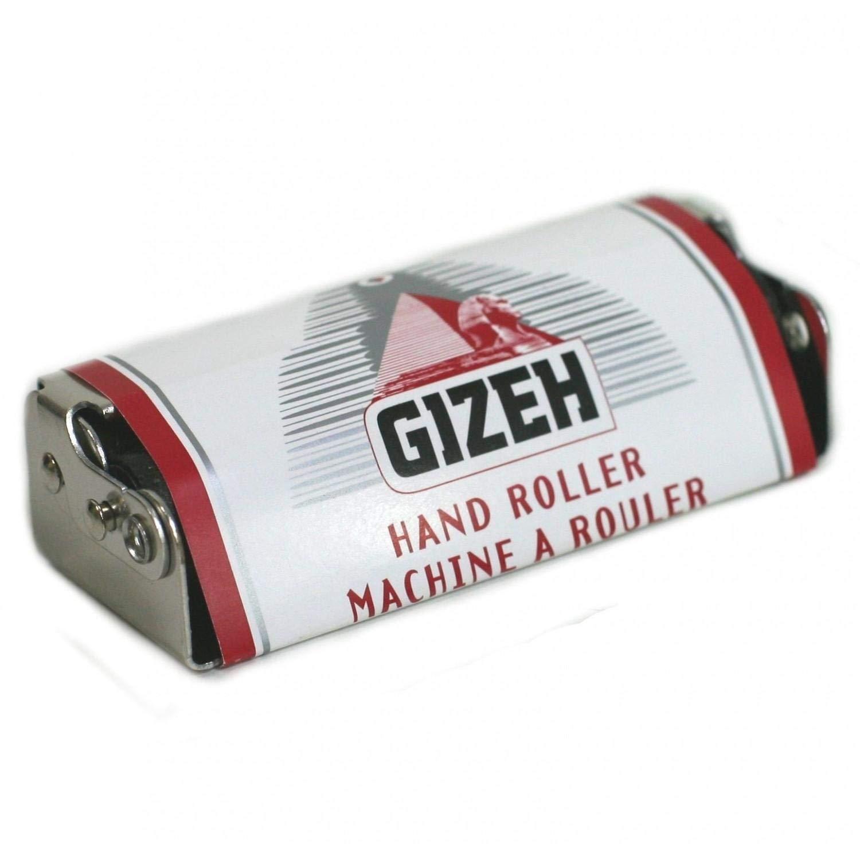 Macchinetta per rollare sigarette GIZEH in metallo