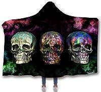couverture tête de mort 11