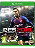 PES PRO EVOLUTION SOCCER 2019 ARABIC XBOX ONE