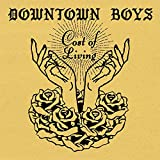 Cost of Living (Includes Download) -  Downtown Boys, Vinyl