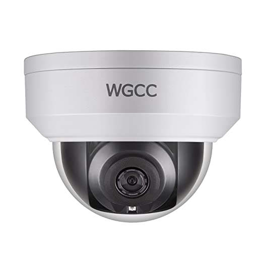Review WGCC IP Poe Dome
