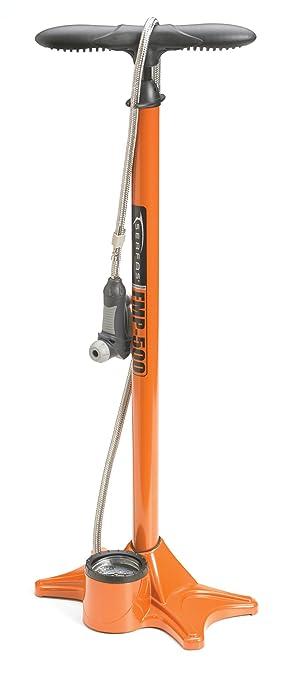 Serfas FMP 500 Bicycle Floor Pump