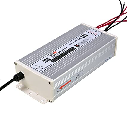 SANPU SMPS 24v dc Power Supply 400w 16a Constant Voltage Switching ...