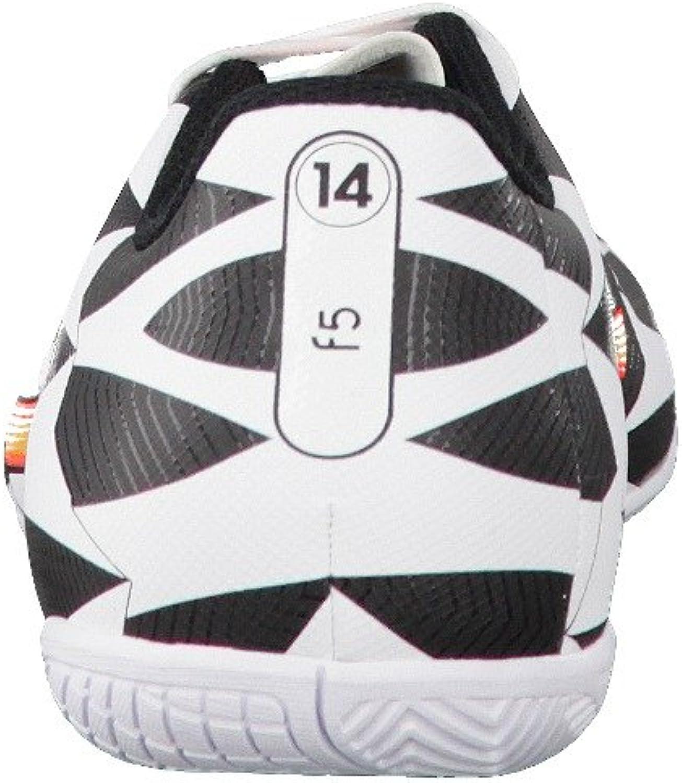 adidas Fußballschuh F5 IN (WC): : Schuhe & Handtaschen
