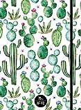 Notizbuch No. 42 (Kaktus)