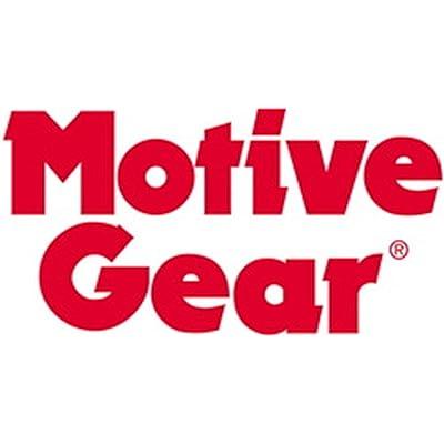 """Motive Gear R7.2RIFSMK Master Bearing Kit with Koyo Bearings (GM 7.25"""" IFS Front): Automotive"""