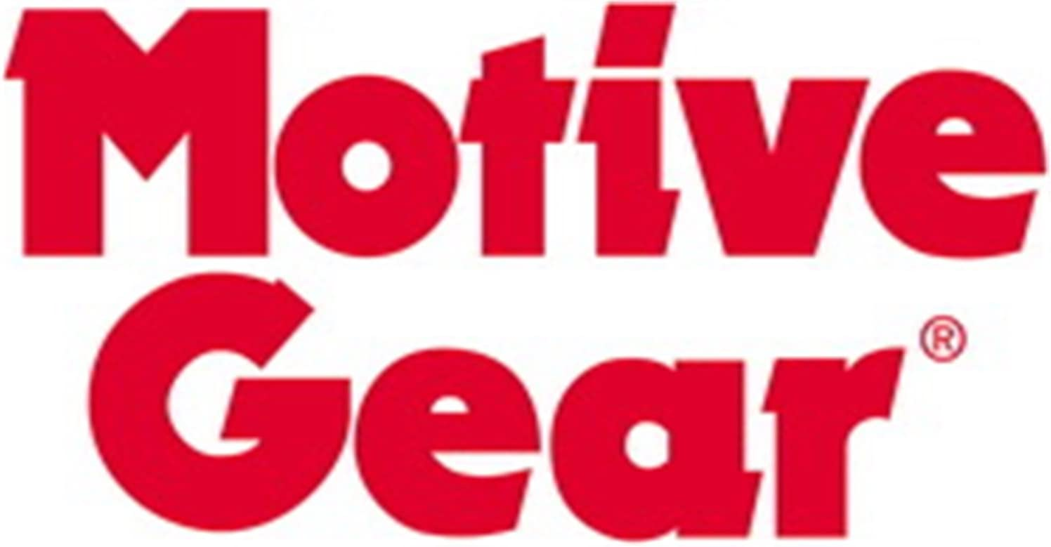 Motive Gear F9-486A 9 A-Line Ring and Pinion 4.86 Ratio