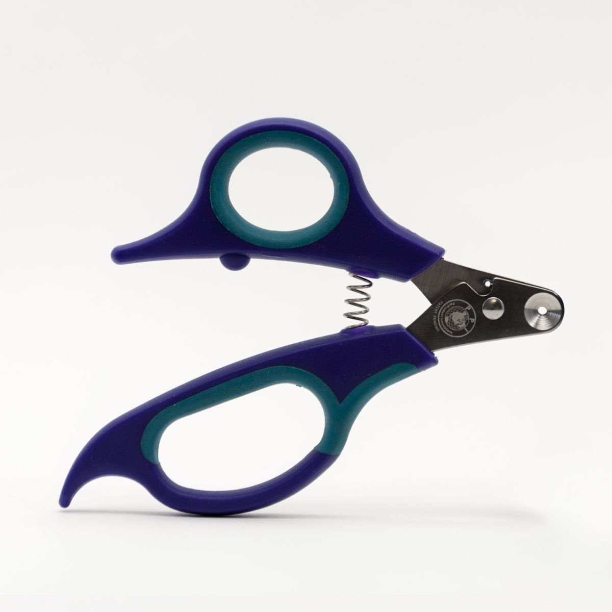Zen Clipper Pet Nail Trimmers for Kittens, Birds Other Small Animals - the Worry-Free Nail Scissors -Unique Blade Clips the Tip Not the Quick - Stress/Injury-Free Nail Cutting and Grooming - 2m by Zen Clipper (Image #2)