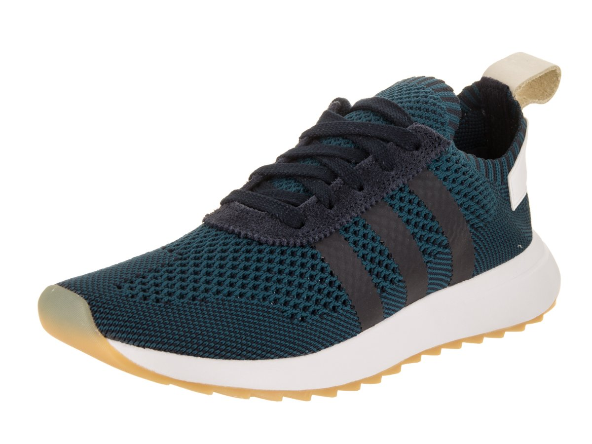 adidas Women's Flashback W PK Originals Running Shoe B076SV4D6M 8.5 B(M) US|Legend Ink/White