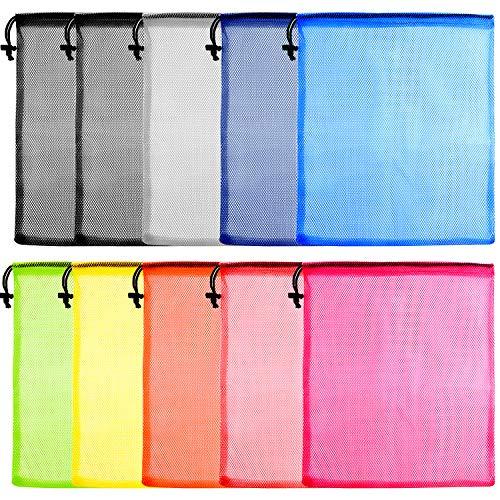 KUUQA Drawstring Laundry Storage Colorful product image