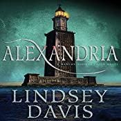 Alexandria: A Marcus Didius Falco Mystery | Lindsey Davis