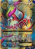 Pokemon - Mega-Pidgeot-EX (105/108) - XY Evolutions - Holo