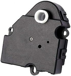 BOPART HVAC Blend Door Actuator Replace# 604-106, 52402588, 15-72971 for 1999-2013 Silverado 1500 & 2500, 2000-2014 Tahoe, GMC Sierra 99 00 01 02 2003 2004 2005 2006 2007 2008 2009 10 11 12 13