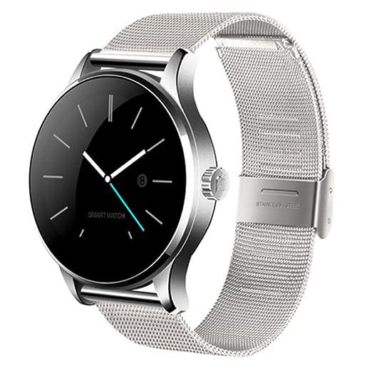 Bluetooth Smart Watch Touch Card Tarjeta SIM, Resistente al ...