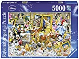 Ravensburger Mickey As Artist Jigsaw Puzzle (5000 Piece)