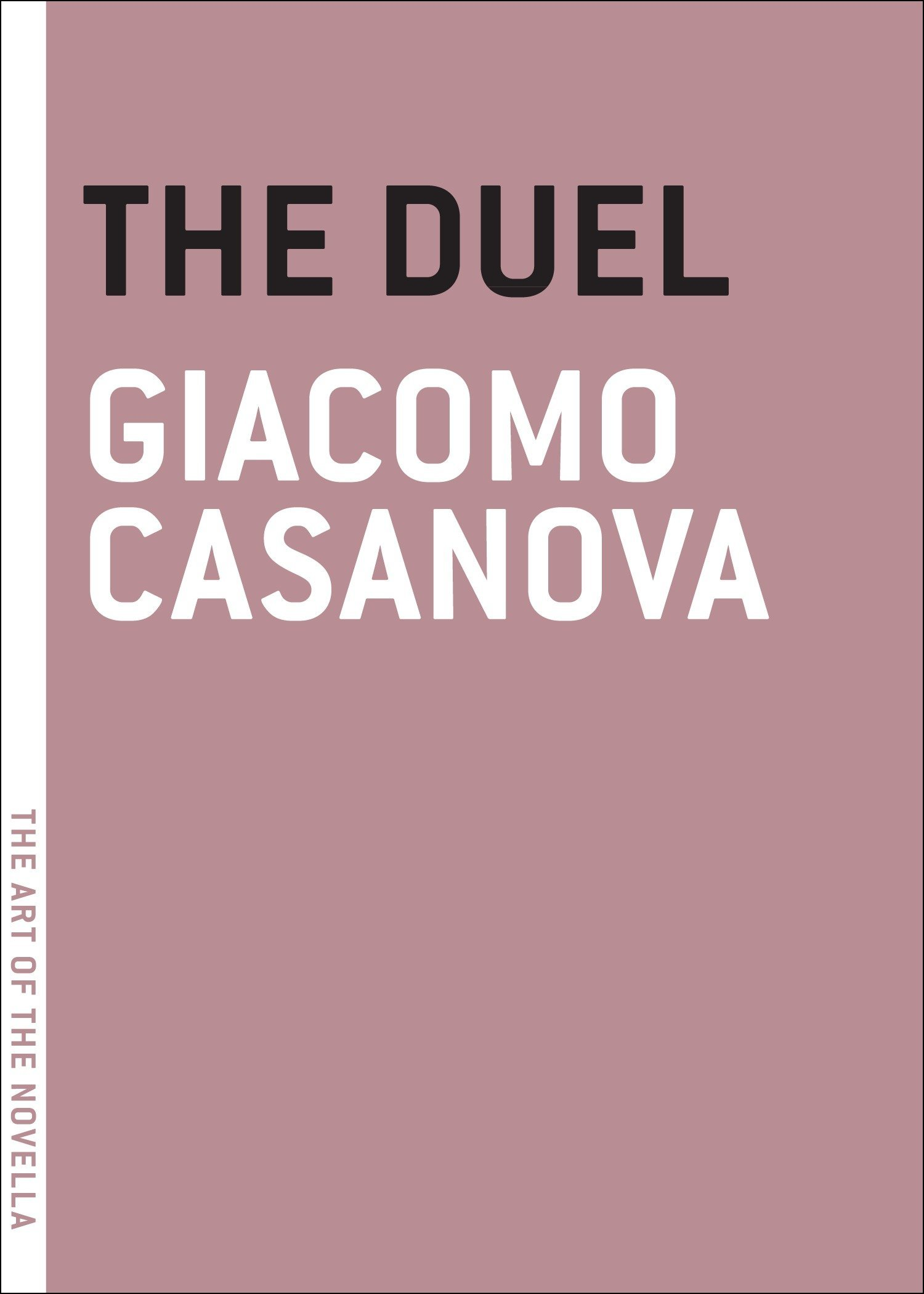 Download The Duel (The Art of the Novella) PDF