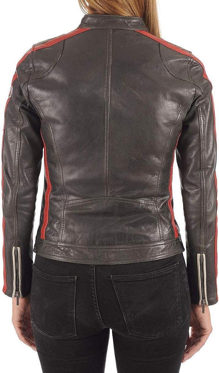 Skin2Fashion Womens Leather Jacket 08