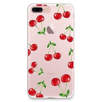 cherry iphone 8 case