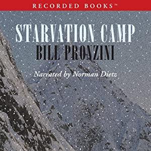 Starvation Camp Audiobook
