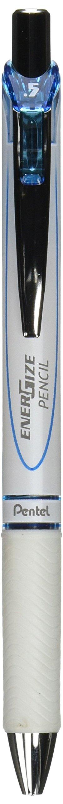 Pentel - Portaminas (0,5 mm), color azul celeste