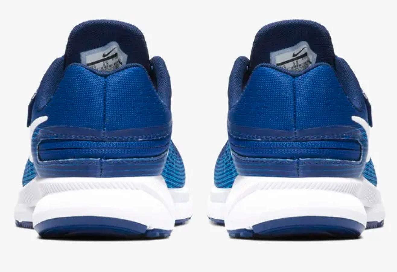 | Nike Kids Boy's Zoom Pegasus 34 FlyEase Wide