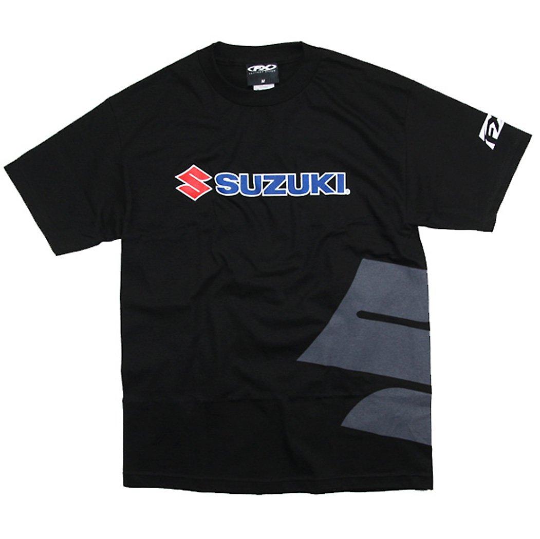 Factory Effex Suzuki Big 'S' T-Shirt