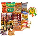 Filipino Food party pack set (35 Count)