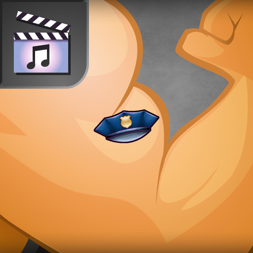 Tattoo Parlour: Soundtrack Cops N Robbers -