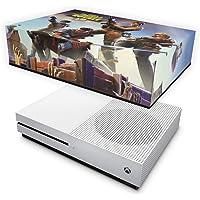 Capa Anti Poeira para Xbox One S Slim - Fortnite Battle Royale
