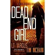 [Sponsored]Dead End Girl: A Gripping Serial Killer Thriller (Violet Darger FBI Thriller Book 1)