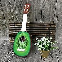 Forfar guitar Fruit ukery plays musical instruments