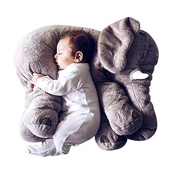 ベビー 赤ちゃん プレゼント/イベント/お祝いおもちゃ ぬいぐるみ 知育 遊具 子供 アフリカゾウ 象 動物